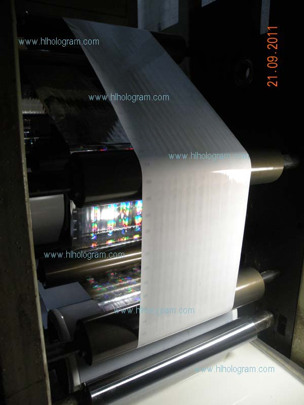 coating and laminating machine